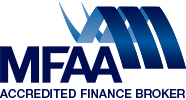 MFAA Accredited Finance Broker